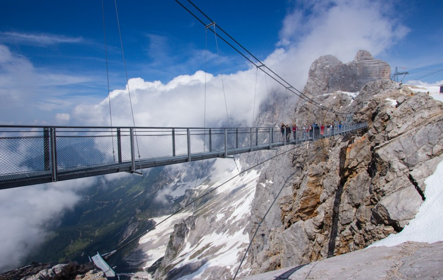 Dachstein glacier or navigate the mountain while youre there with our interactive dachstein glacier trail map